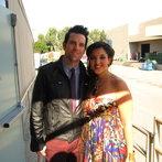 Chris + Naia Kete/Cleopatra