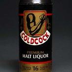 Cold Cock Malt Liquor