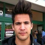 Crazy hair day at Target