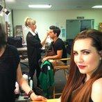 Dez & Me #Hair & Makeup