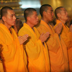 Famen Temple Buddhist Culture Festival Kicks Off