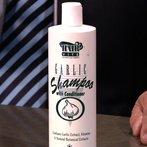 Garlic Shampoo
