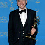 HLN Broadcasts The 39th Annual Daytime Emmy Awards - Trophy Room