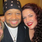 Hanging with Romeo our Vocal Coach