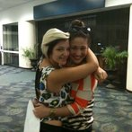 I'm gonna miss you Nicole... :C