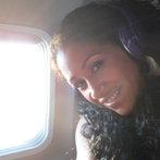 In Flight To Cali