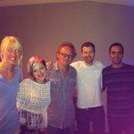 It's the studio crew!