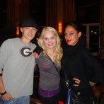 Jordan, Rachel & Jordis
