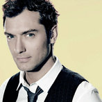 Jude Law Photo Bumper