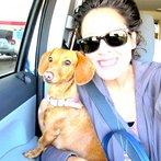 Karla and Mimi...AGAIN!