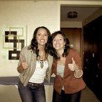 Karla and Sister