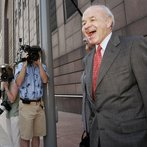Ken Lay's Bank Fraud Trial Continues