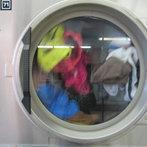 Laundry Day 1