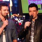 "MTV's TRL ""Total Finale Live"" - Show"