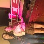 MarissaAnn and me! #TeamXtina
