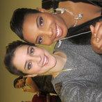 Me and Lindz!!