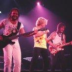 Music File Photos 1980's