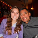 My dad and me :)