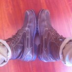 My favorite boots