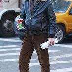 New York City Candids & Sightings