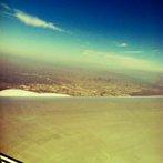Plane Ride