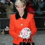 Princess Diana Press Interest