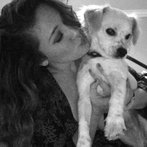 Random fact - I'm obsessed with my dog...