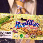Reptiles World