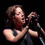 Sarah McLachlan Performs at Route 66 Casino
