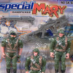 Special Mary Toy