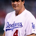 Steve Garvey's Celebrity Softball Game For ALS Research
