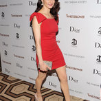 """The Cinema Society & Dior Beauty With DeLeon Host A Screening Of """"The Whistleblower"""" - Arrivals"""