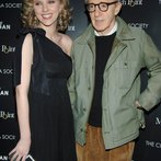 """The Cinema Society and Hogan Present a Special Screening of DreamWorks Pictures' """"Match Point"""" - Arrivals"""