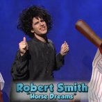 The Horse Play soundtrack featuring Horse Dreams by Robert Smith