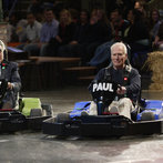 The Tonight Show with Jay Leno - Paul Newman