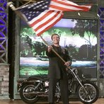 The Tonight Show with Jay Leno -- Arnold Schwarzenegger