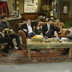 The Tonight Show with Jay Leno -- Cast of Friends