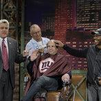 The Tonight Show with Jay Leno -- John Melendez
