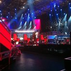 The Voice Stage