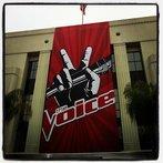 The Voice!