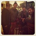 The boys!
