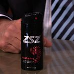 ZSZ Deodorant