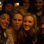 elevator party