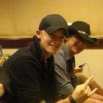 me & Hunter