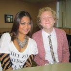 my haole!!! i love Jamie!