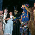 """""""The Wizard of Oz"""" New York City Premiere"""