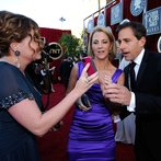 18th Annual Screen Actors Guild Awards - Red Carpet