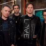 """Angel And Airwaves Make Guest Appearance On Fuel TV's """"The Daily Habit"""""""