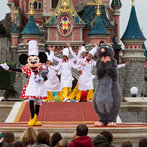 """Disneyland Paris Launches """"New Generation Year"""" Attractions"""