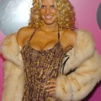 Jessica Simpson and Nick Lachey Host Dessert Beauty Launch Party
